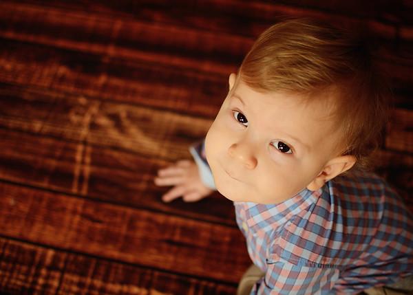 Adrian {one year}