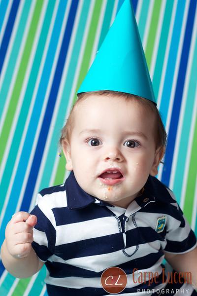 Birthday, Baby Boy, first birthday