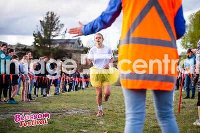 Friday, Alexandra Blossom Festival 2020