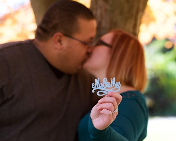 Alexx & Lauren Engagement 26