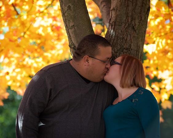 Alexx & Lauren Engagement 43