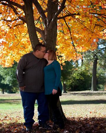 Alexx & Lauren Engagement 42