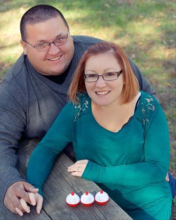 Alexx & Lauren Engagement 16