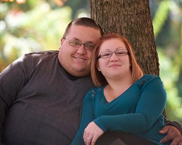 Alexx & Lauren Engagement 36