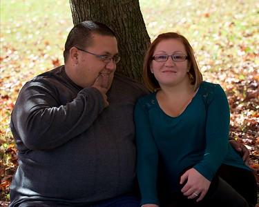 Alexx & Lauren Engagement 39