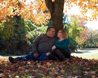 Alexx & Lauren Engagement 34