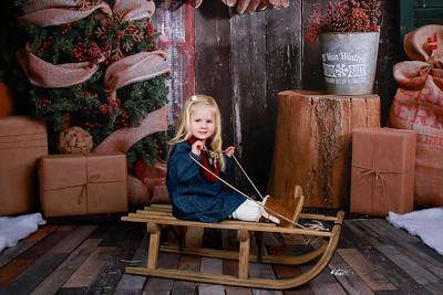 Alishia Cole Christmas 2015-30