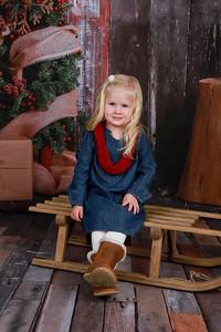 Alishia Cole Christmas 2015-40