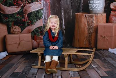 Alishia Cole Christmas 2015-55