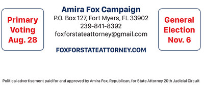 Amira Fox Business Card-2