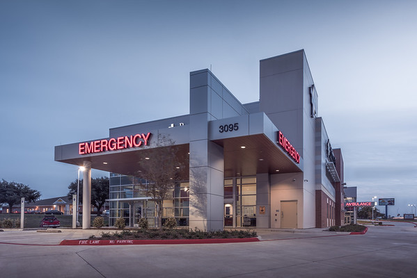 Baylor Scott and White Emergency Hospital