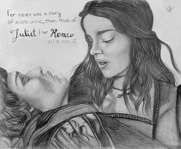 Emily-Romeo and Juliet