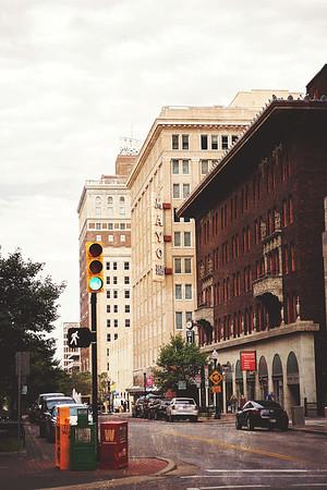 Jennifer - Photograph of Mayo Hotel, Downtown Tulsa