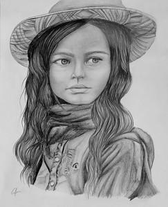 Emily - Western Girl