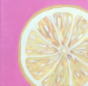 Kaleigh - Lemon