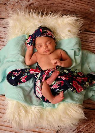 Ava A {newborn}