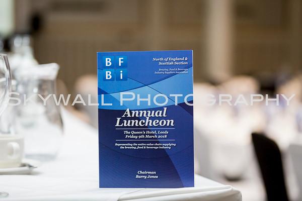 BFBI Convention 2018