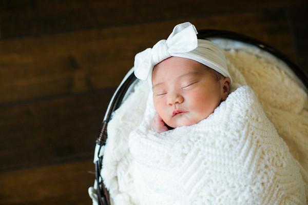 Joni Newborn