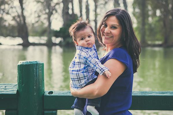 Julian 3 months