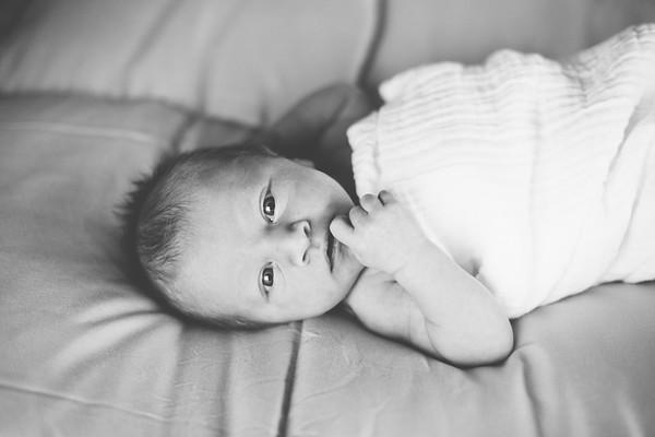 Owen Newborn