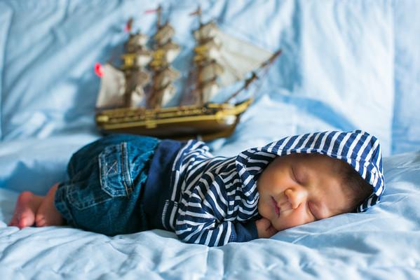 Thomas Newborn