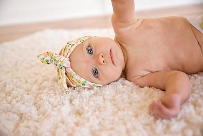 Anna 6 months-11