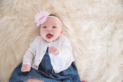 Charlotte 3 months-10
