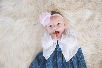 Charlotte 3 months-11