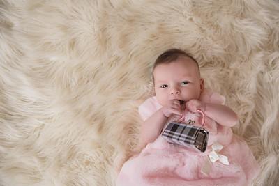 Charlotte 3 months-9