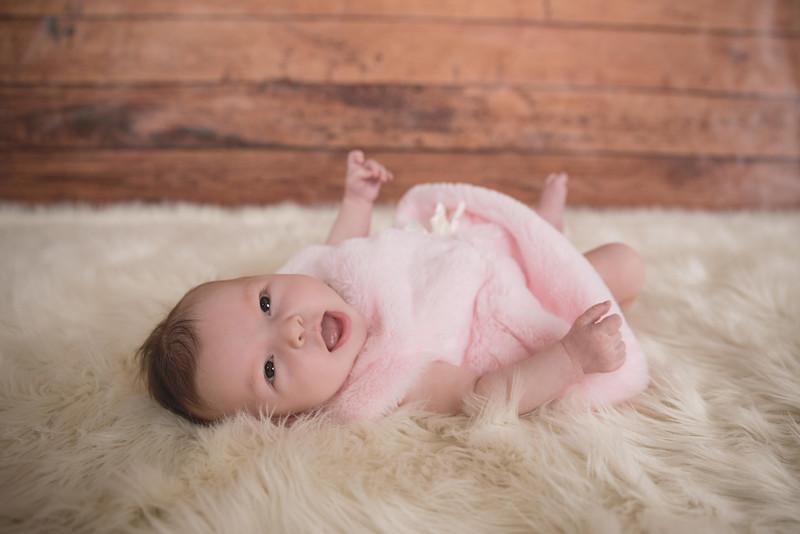 Charlotte 3 months-5