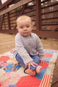 Khloe 9 months-24