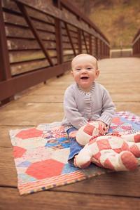 Khloe 9 months-7