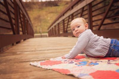Khloe 9 months-14