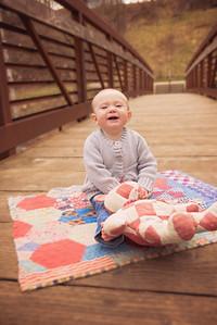 Khloe 9 months-8