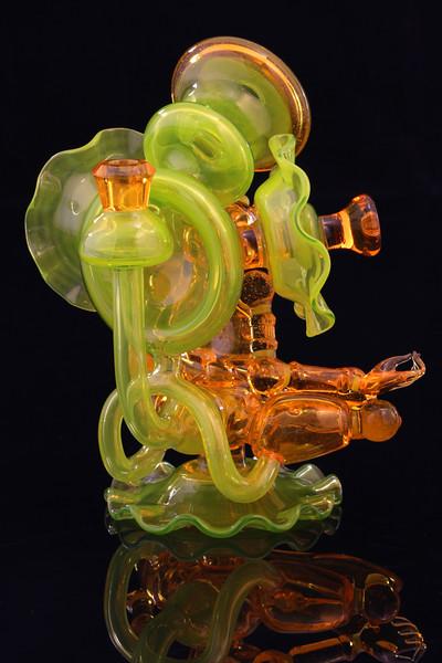 Banjo Glass -12