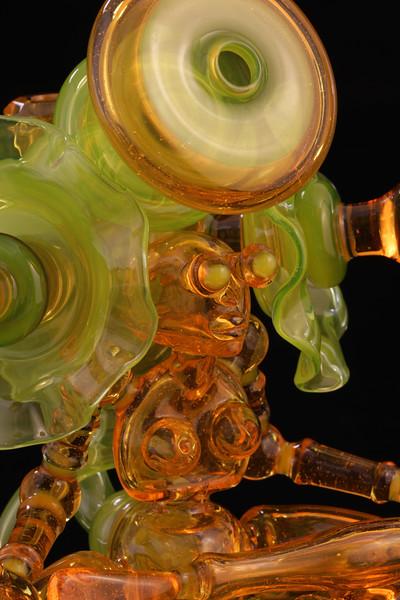 Banjo Glass -14