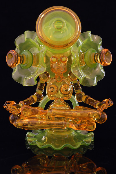 Banjo Glass -10