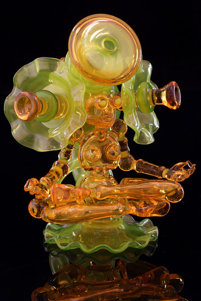 Banjo Glass -8