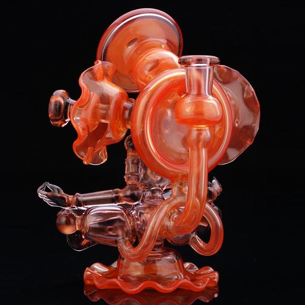 Banjo Glass -34