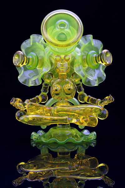 Banjo Glass -4