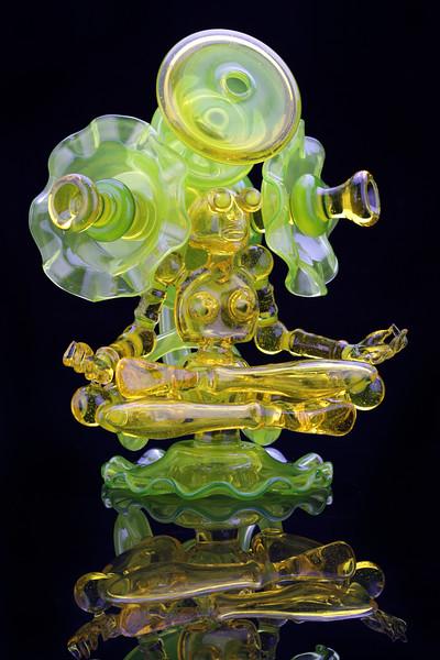 Banjo Glass -3
