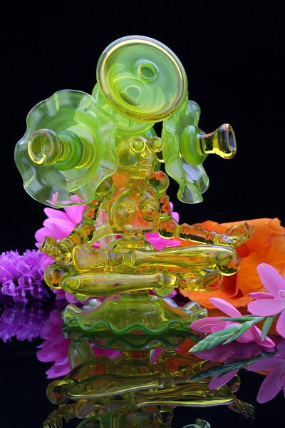 Banjo Glass -28
