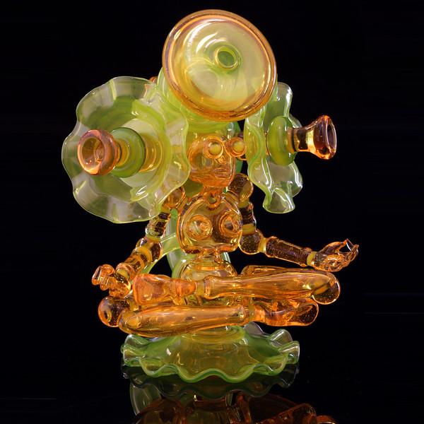 Banjo Glass -9