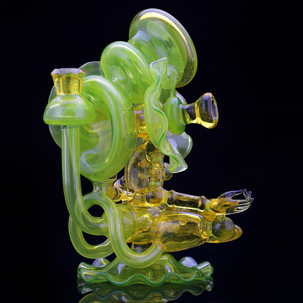 Banjo Glass -7