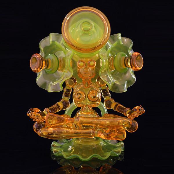 Banjo Glass -11