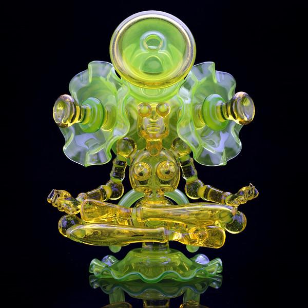 Banjo Glass -5