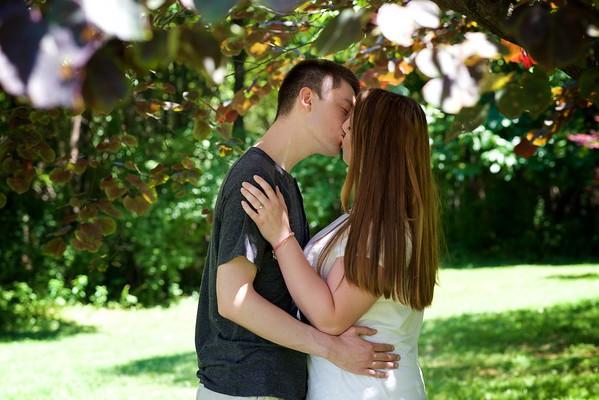 Bizzarri Engagement 23