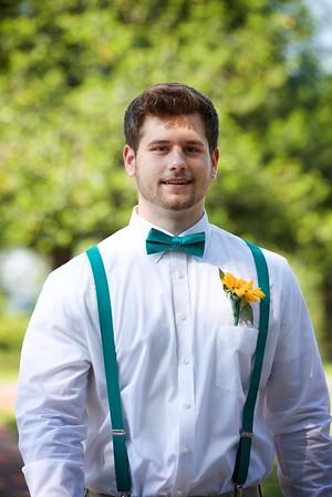 Alexx Bois Wedding 329