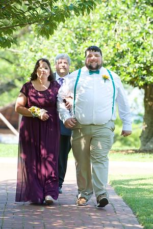 Alexx Bois Wedding 312