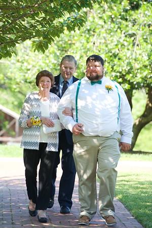 Alexx Bois Wedding 298